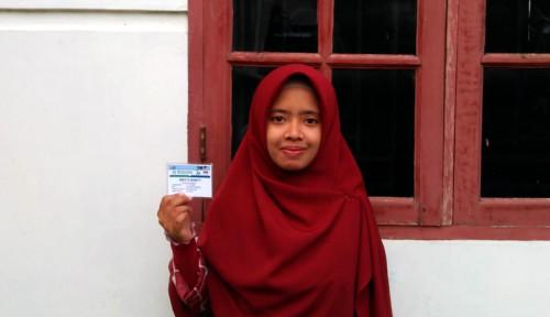 Foto Benjolan di Leher Terobati, Farida Ceritakan Manfaat Miliki BPJS Kesehatan