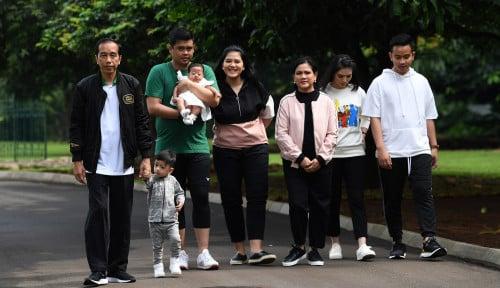 Foto Bilang Rencana Gibran-Bobby Maju Pilkada Bukan Dinasti Politik, Emang PSI Dukung?