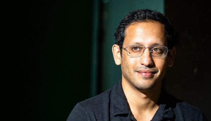 Foto Berita Kisah Sukses Nadiem Makarim, Karyawan Biasa yang Dirikan Gojek hingga Jadi Mendikbud