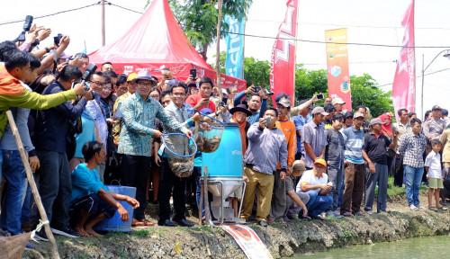 Foto Telkomsel Terapkan Teknologi IoT dengan Wujudkan Kampung Perikanan Digital