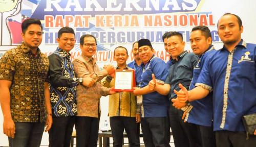 Foto Lewat Modal Usaha, LPDB Siap Dukung Lahirnya Entrepreneur Baru