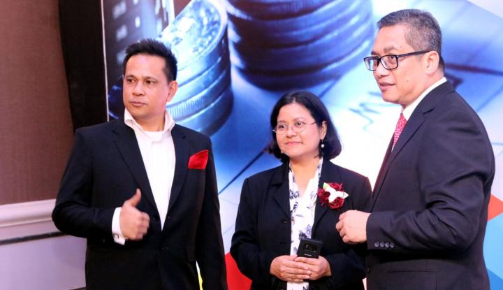 Incar 5 Perusahaan Swasta, PII Minta Dana Rp1 T ke IPC - Warta Ekonomi