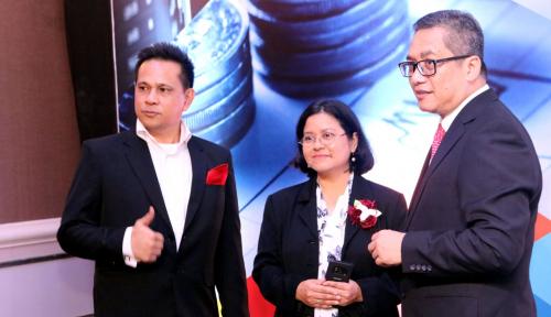 Foto Incar 5 Perusahaan Swasta, PII Minta Dana Rp1 T ke IPC