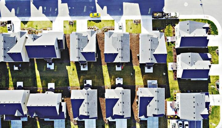 Kejar Target, BTN Bidik Pembiayaan Rumah untuk 4 Juta Anggota Korpri - Warta Ekonomi