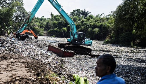 Foto DPRD Minta Perusahaan Nakal Pencemar Lingkungan Ditindak