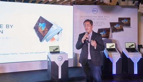 Foto Dell Luncurkan Laptop Terbaru bagi Para Pengguna yang Prioritaskan Kinerja dan Konten