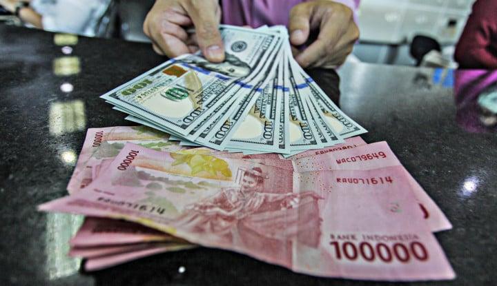Bayar Utang, Cadev RI Merosot US$1,3 Miliar - Warta Ekonomi
