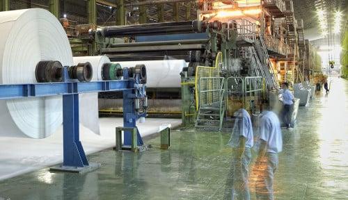 Foto APP Sinar MasBersama Perusahaan Jepang Dirikan Pabrik Kardus di Bekasi