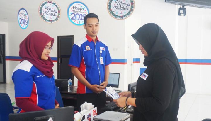 Antisipasi Peningkatan Volume Kiriman E-Commerce, Tiki Perluas Kapasitas Gerai Jakut