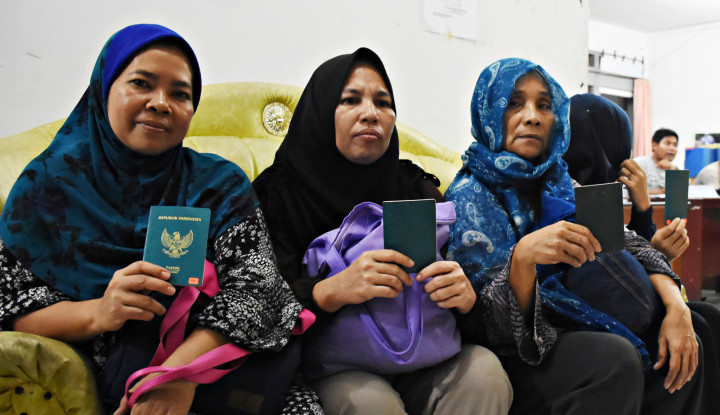 Banyak Kasus Hukum, CIPS Dorong Pemerintah Benahi Regulasi Pekerja Migran - Warta Ekonomi