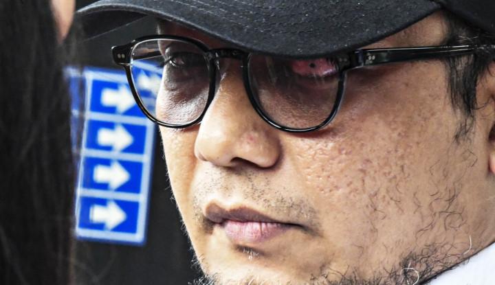 Novel dan Pasukannya Terancam Dibungkus, Pasang Badan! Muhammadiyah Bakal Pol Polan Belain