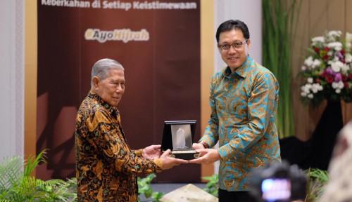 Foto Muamalat Perluas Jaringan Bisnis ke Semarang