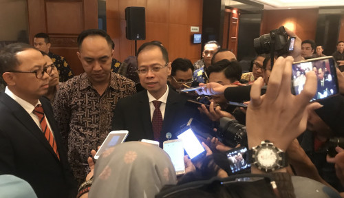 Foto Ahmad Irfan Lengser, Bank BJB Dapat Restu Private Placement