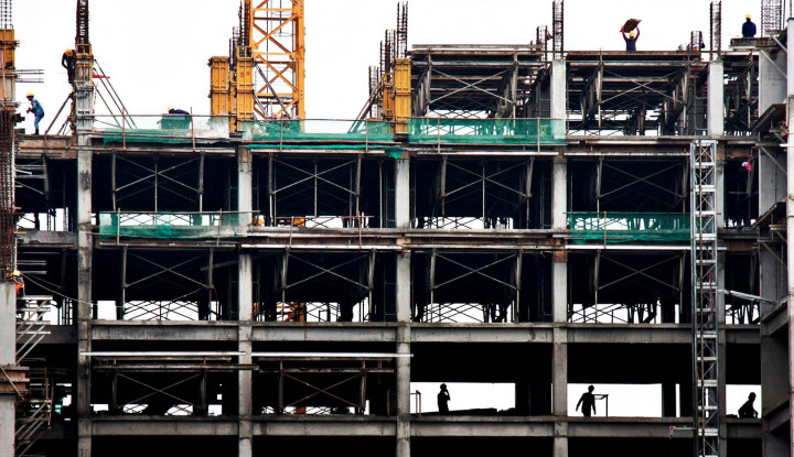 Informa Yakin Pertumbuhan Properti Tingkatkan Penjualan di Manado - Warta Ekonomi