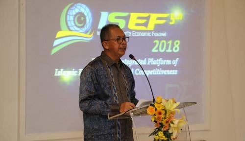 Foto BI: Fintech Syariah Jadi Peluang Krusial Indonesia untuk Bersaing