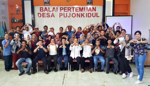 Foto IMM Boyong 10 BUMDes Kaltim Studi Banding ke Malang