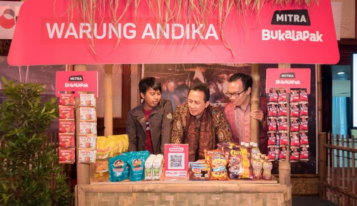 Wuih, Indonesia Masuk 5 Besar dengan Startup Terbanyak - Warta Ekonomi