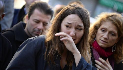 Foto Daftar Serangan 'Berdarah' di Prancis sejak 2015