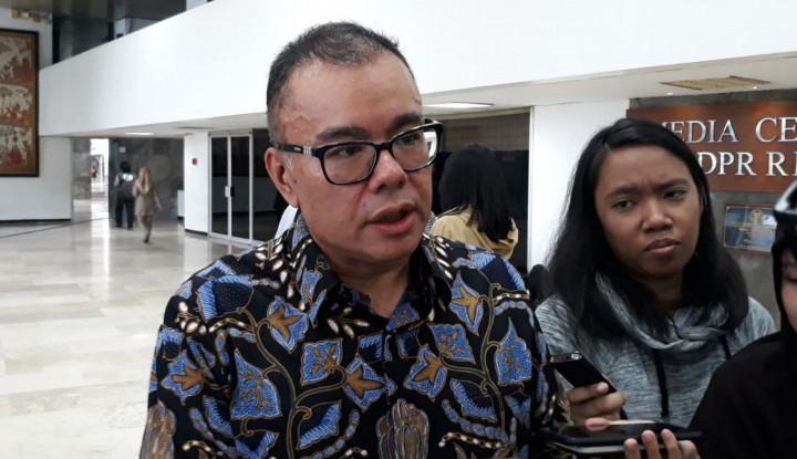 Waketum PAN: Kemungkinan PAN Merapat ke Jokowi - Warta Ekonomi