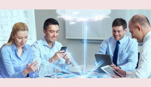 Foto SAP Beri Akses Gratis ke SAP Cloud Platform bagi Para Mitra