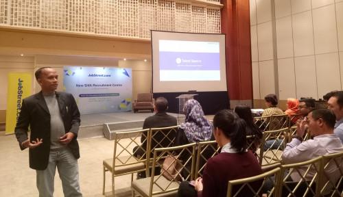 Foto JobStreet Luncurkan SiVA Recruitment Centre Berbahasa Indonesia