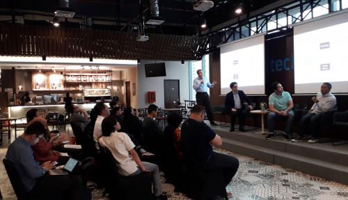 Foto Aftech Dukung Inklusi Keuangan Sebesar 75% di Tahun 2019