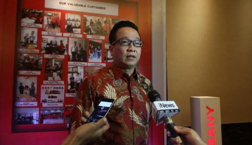 Foto Tangkap Peluang, MNC Leasing Beri DP Ringan untuk Alat Berat