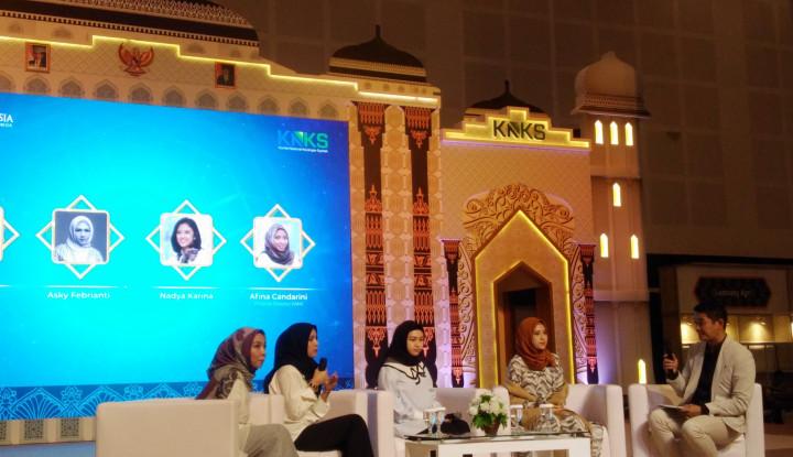 Mau Jadi Miliarder Muda? Bisnis Busana Muslim Bisa Jadi Pilihan