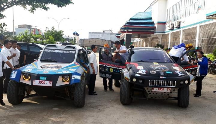 Ada Parade Mobil Listrik, Dishub Jakarta Lakukan Pengalihan Arus Lalin Esok Hari - Warta Ekonomi