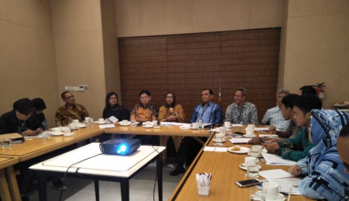 Foto Berita Politeknik Indonesia Siap Jadi Motor lndustri 4.0