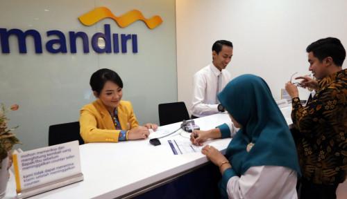 Foto BI Angkat Suara Terkait Gangguan System Bank Mandiri