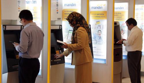 Foto 2019 Bank Mandiri Akan Lakukan Aksi Akuisisi, Tapi...