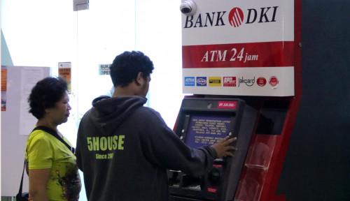 Foto Muantap! NCD Perdana Bank DKI Oversubscribed 1,8 Kali, Kepercayaan Investor Tinggi
