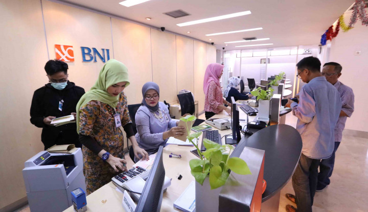 Foto Berita BNI Sasar Penyaluran Kredit 2019 Tumbuh Hingga 15%