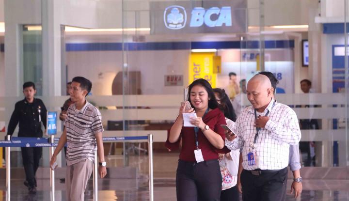 Teka-Teki Niat BCA Akuisisi Bank Ini Terkuak - Warta Ekonomi