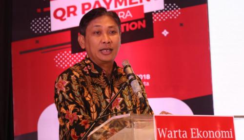 Foto BI: Peluang Pembayaran Kode QR di Indonesia Besar