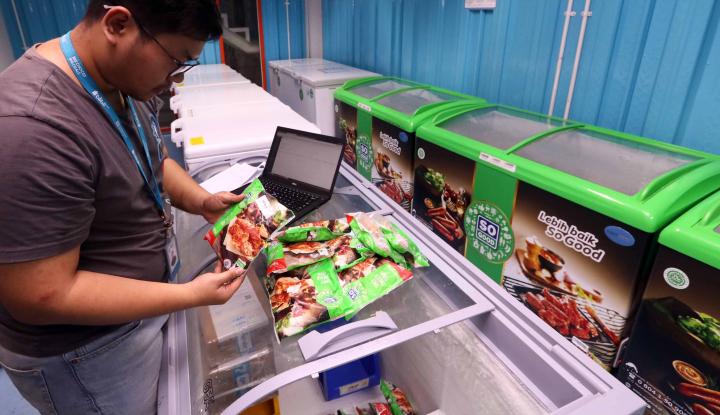 Gandeng Dermawan Effect dan ACT, Pemilik Bakso Abu Nawas Bagikan Ribuan Makanan Gratis - Warta Ekonomi