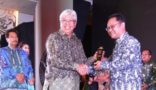 Foto Kideco Raih Penghargaan Sebagai Pemasok Batubara Domestik Tertinggi untuk Indonesia