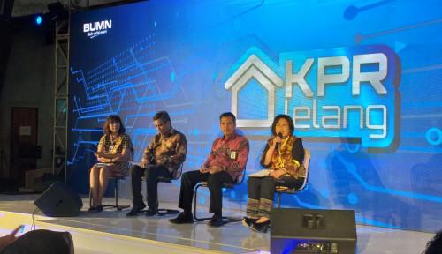 Foto Bidik NPL 2,5%, BTN Luncurkan KPR Lelang