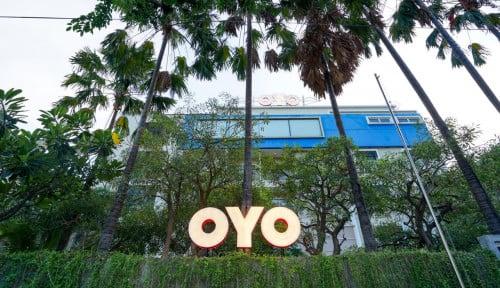 Foto Catat Pertumbuhan Bisnis, OYO Hadirkan 150 Hotel di 16 Kota di Indonesia