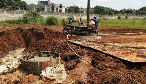 Foto Prioritas Land Mulai Pasarkan Double Great Residence