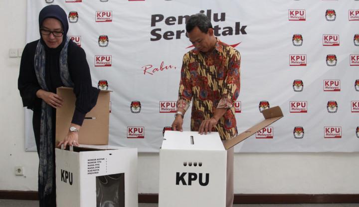 Foto Berita IGJ: Pemilu 2019 Harus Bawa Perubahan Model Ekonomi