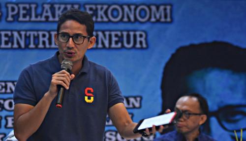 Foto Ini Alasan Kenapa Markas Pemenangan Prabowo- Sandi ke Jateng