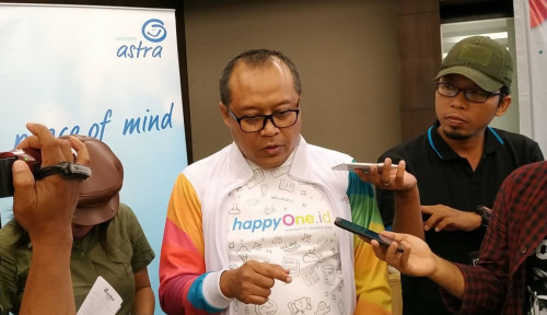 Foto 2019 Asuransi Happyone.id Hadir di Balikpapan, Bidik Kaum Milenial