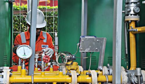 Foto Tak Sejalan Lagi, PGN akan Oper Saka Energi ke Pertamina