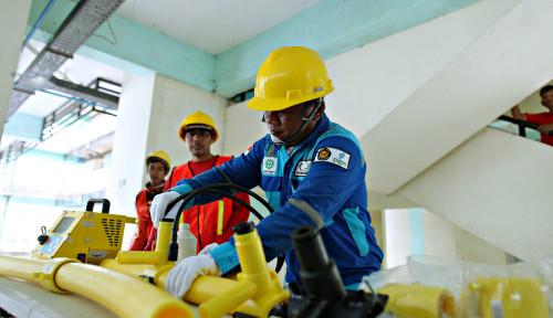 PGN: Jargas Rumah Tangga Tersebar dari Aceh sampai Papua