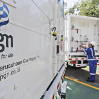 Dampak Covid-19, Konsumsi Gas Niaga PGN Turun 17%