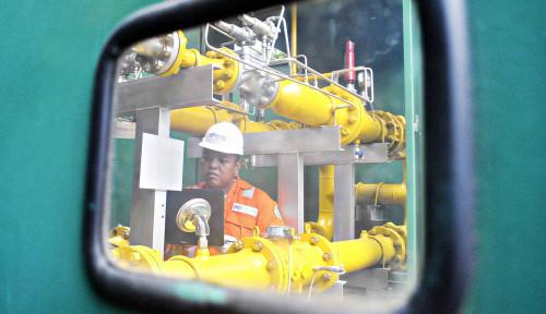 Foto DPR Bilang: Prioritaskan Gas Bumi Bakal Hemat Subsidi Energi