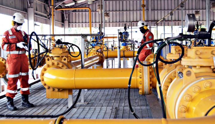 Tahun Ini, HCML Siap Pasok Gas 0,2 MMSCFD di Kota Pasuruan - Warta Ekonomi