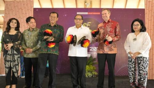 Foto Revolusi Industri 4.0: Era Baru UKM Indonesia